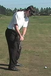 chuck quinton golf swing
